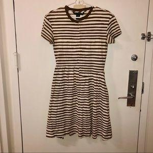 Marc by Marc Jacobs Asymmetrical T-Shirt Dress